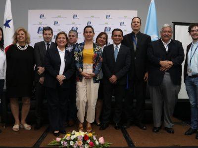 CADRA participó del XII Seminario Nacional sobre Derecho de Autor en la Feria del Libro de Panamá