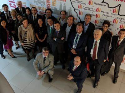 Encuentro de directores de oficinas de Derecho de autor de América del Sur