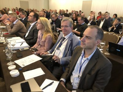 CADRA participó  del encuentro internacional sobre derecho de autor