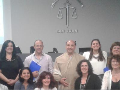 Primeras jornadas de propiedad intelectual en San Juan