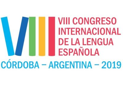 Durante cuatro días y con grandes figuras, tuvo lugar en Córdoba el VIII Congreso Internacional de la Lengua Española (CILE)
