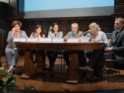 """Un debate especial, """"Los derechos de autor: un desafío para el siglo XXI"""""""