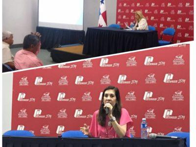 """""""El derecho de autor en la era digital"""", fue el tema que convocó a expertos del sector, en Panamá"""