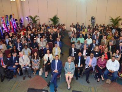 Encuentro de la OMPI para América Latina y el Caribe