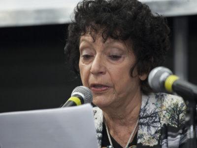 Luisa Valenzuela recibió el Premio Internacional Carlos Fuentes a la creación literaria 2019