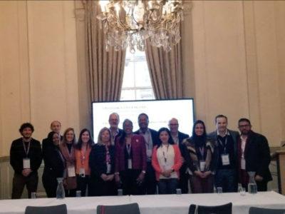 Las sociedades de gestión de América Latina y el Caribe presentaron sus informes en el congreso de IFRRO