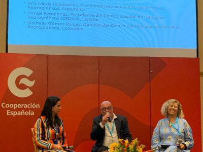 CADRA participó del Hay Festival 2020, en Colombia