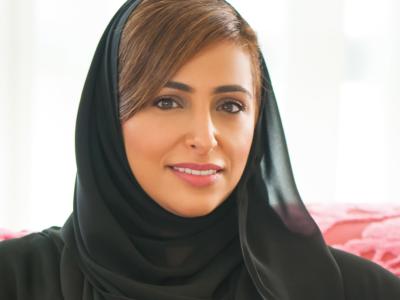 Por primera vez, una mujer árabe fue nombrada presidenta de la Asociación Internacional de Editores