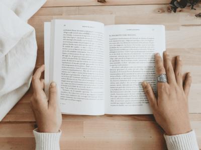 El 23 de abril celebramos el Día del Libro y del Derecho de Autor